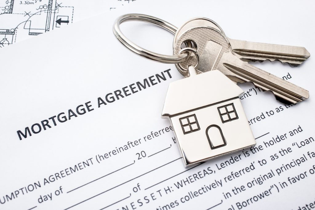 Documents required for a buy-to-let mortgage