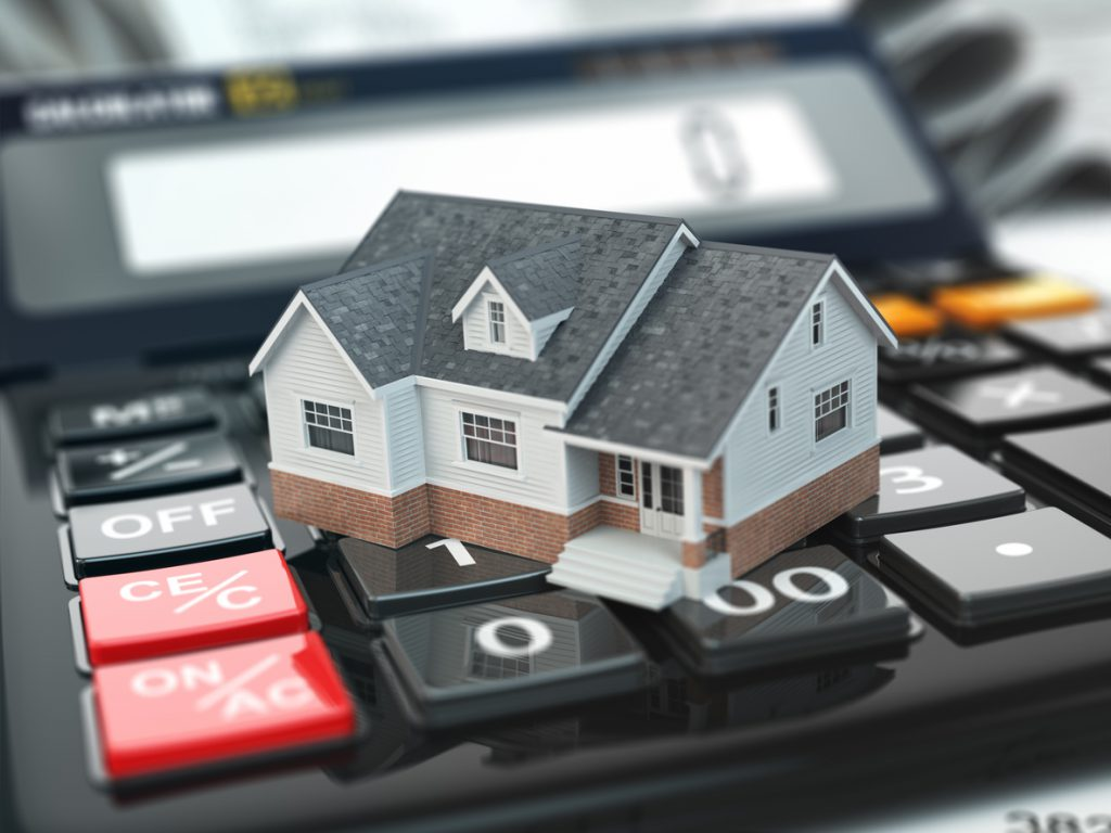 What is a remortgage?