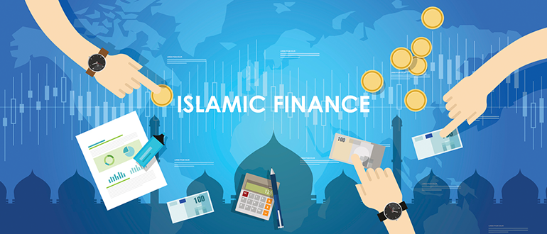 Islamic mortgage