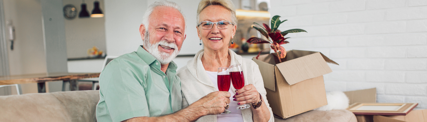 Older Persons Shared Ownership scheme