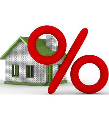 Right to buy mortgage discounts
