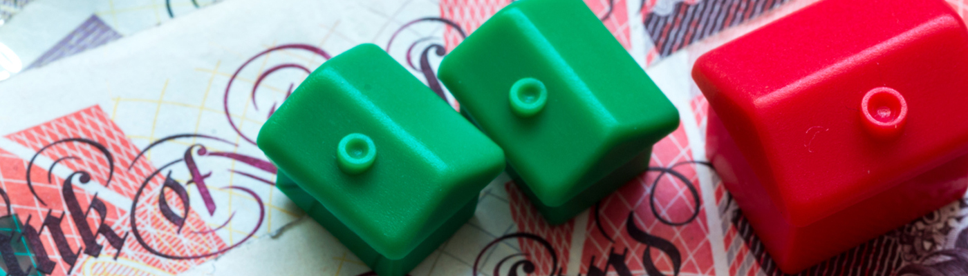Help to buy 2 mortgage guarantee
