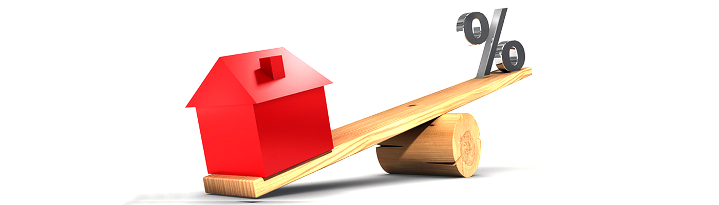 Capped rate mortgages