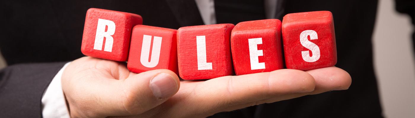 HomeBuy Applicant Rules